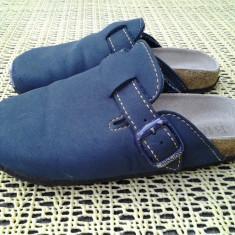 Bio Kids / saboti inchisi copii mar. 31 - Papuci copii, Culoare: Din imagine