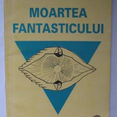 Alexandru Pele - Moartea Fantasticului (fenomene paleoastronautice romanesti)