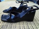 Black Line sandale dama mar. 40