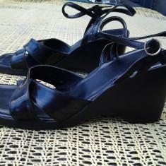 Black Line / sandale dama mar. 40, Culoare: Din imagine