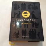 CARAGIALE MOMENTE, EDITIE DE LUX, RF12/3 - Carte de lux