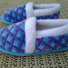 Papuci de casa mar. 41 - Papuci dama, Culoare: Din imagine, Marime: 40