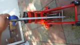 Cric 3T hidraulic actionare manuala