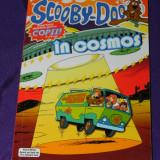 Scooby Doo nr 5 - In Cosmos benzi desenate romana (1829 - Reviste benzi desenate