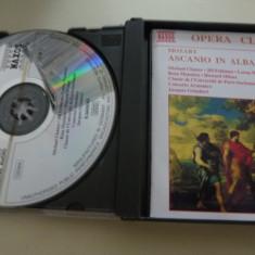 Mozart - Ascanio in Alba