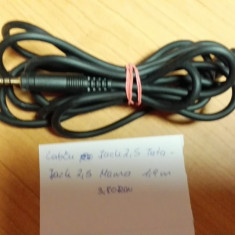 Cablu Jack 2, 5 Tata - Jack 2, 5 Mama 1, 9 m