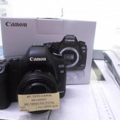 Aprat foto canon ds126201 (lct) - DSLR Canon, Kit (cu obiectiv), Peste 16 Mpx