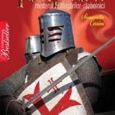Templierii. Misterul calugarilor-razboinici - Simonetta Cerrini - Carte masonerie