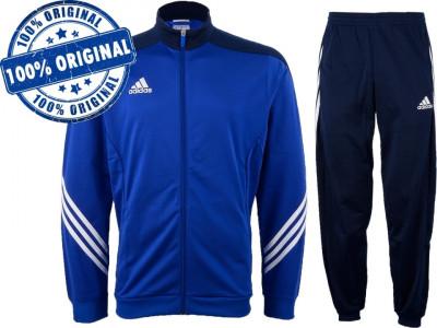 Trening barbat Adidas Sereno - trening original - treninguri pantaloni conici foto
