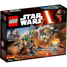 LEGO STAR WARS 75133 - Rebel Alliance Battle Pack