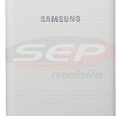 Capac baterie Samsung Galaxy S5 mini / SM-G800F / SM-G800H WHITE original