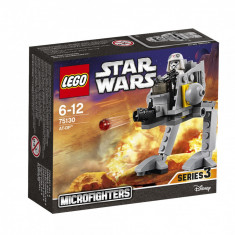 LEGO STAR WARS 75130 - AT - DP, 6-10 ani