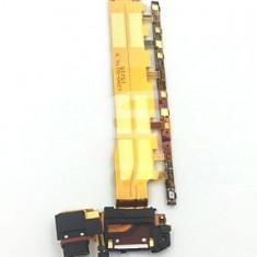 Banda incarcare Sony Xperia Z4/Z3 Plus/E6553 originala