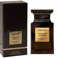 PARFUM TOM FORD TOBACCO VANILLE 100 ML --SUPER PRET, SUPER CALITATE! - Parfum barbati Tom Ford, Apa de parfum