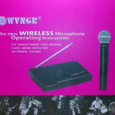 Microfon Altele wireless WVNGR SM-200 profesional
