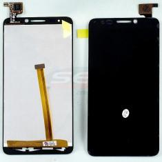 LCD+Touchscreen Orange San Remo BLACK - Display LCD
