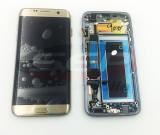 LCD+Touchscreen Samsung Galaxy S7 edge / SM-G935 GOLD original