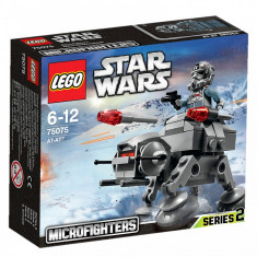 LEGO STAR WARS 75127 - AT - AT, 6-10 ani