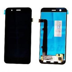LCD+Touchscreen Vodafone Smart Prime 7 VFD 600 black original - Display LCD