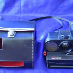 Aparat foto de colectie Polaroid Pronto Land Camera SONAR AutoFocus 5000. - Aparat de Colectie
