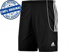 Pantaloni Adidas Squad 2 pentru barbati - pantaloni originali foto