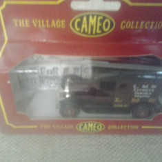 Corgi Cameo Village Collection - LMS - Macheta auto 1: 64