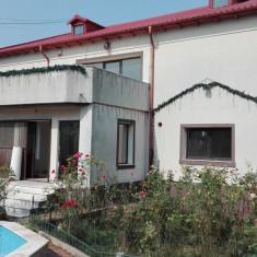 Teren 810 mp si casa, Eforie Nord, Constanta - Casa de vanzare, 708 mp, Numar camere: 9