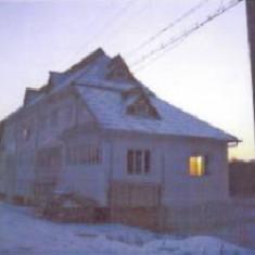 Teren 806 mp si spatiu comercial, Gherta Mica, Satu Mare - Spatiu comercial de vanzare, Parter, An constructie: 1999