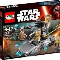 LEGO STAR WARS 75131 - Resistance Trooper Batle Pack