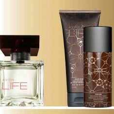 Set Avon Life pt EL - Set parfum