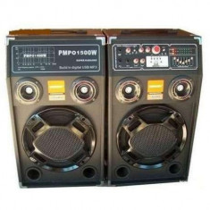 Boxe audio active Temeisheng DP-284A - Boxa activa, 250 - 500 W