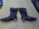 Black Line cizme dama mar. 40