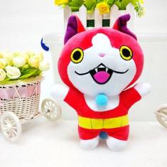 YO KAI plush pack ! Character: Jibanyan Yo-Kai 20 CM !!