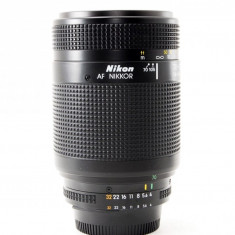 Vand obiectiv NIKON AF 70-210mm - Obiectiv DSLR Nikon, Autofocus