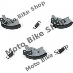 MBS Ambreiaj plecare simplu+arcuri Piaggio Bravo/Ciao/Si, Cod Produs: FZ00320 - Set ambreiaj complet Moto