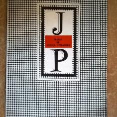 Jean Piaget – Tratat de logica operatorie - Carte Psihologie