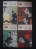 IWASZKIEWICZ - SLAVA SI FALA 4 volume {colectia BPT}, Alta editura, 1974