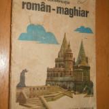 GHID DE CONVERSATIE ROMAN - MAGHIAR - EVA TURCU