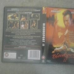 Bloodsport II (1996) - DVD - Film actiune, Engleza