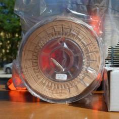 Filament PLA beige 100g - imprimanta 3D