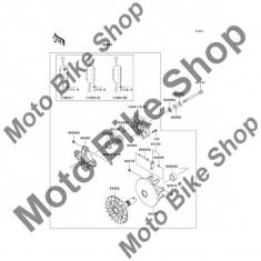 MBS Cruce variator 2005 Kawasaki Brute Force 750 4x4i (KVF750-A1) #49050, Cod Produs: 490500010KA - Motocicleta Kawasaki