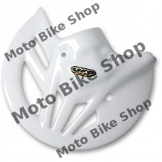 MBS Aparatoare disc frana fata CR / CRF, neagra, Cod Produs: HO04604001 - Discuri frana fata Moto