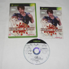 Joc Xbox Classic - Breakdown - Jocuri Xbox Altele, Actiune, 12+, Single player