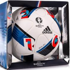 Minge fotbal Adidas Euro 2016 Beau Jeu - oficiala de joc ORIGINALA, Marime: 5