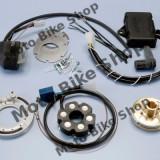 MBS Aprindere completa racing Minarelli AM6, Cod Produs: 1710532PO - Instalatie Moto