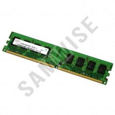 ***IEFTIN*** Memorie RAM Samsung Desktop DDR2 1GB HYNIX 800MHz ***GARANTE 2 ANI***