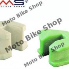 MBS Set ghidaj ambreiaj Minarelli MBK 50 /3buc., Cod Produs: 100500010RM