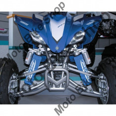 MBS Set protectii amortizor Schampa, albastre, Yamaha YFM660R Raptor 2001 - 2005, Cod Produs: 04310112PE - Piesa bicicleta