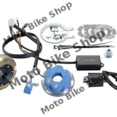 MBS Aprindere digitala completa racing Piaggio/Gilera scuter, Cod Produs: 1710537PO - Instalatie Moto