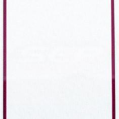 Geam Samsung Galaxy S4 i9500 / i9505 RED + adeziv special original